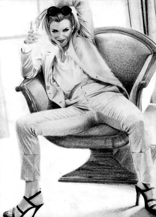 Michelle Pfeiffer por tommy